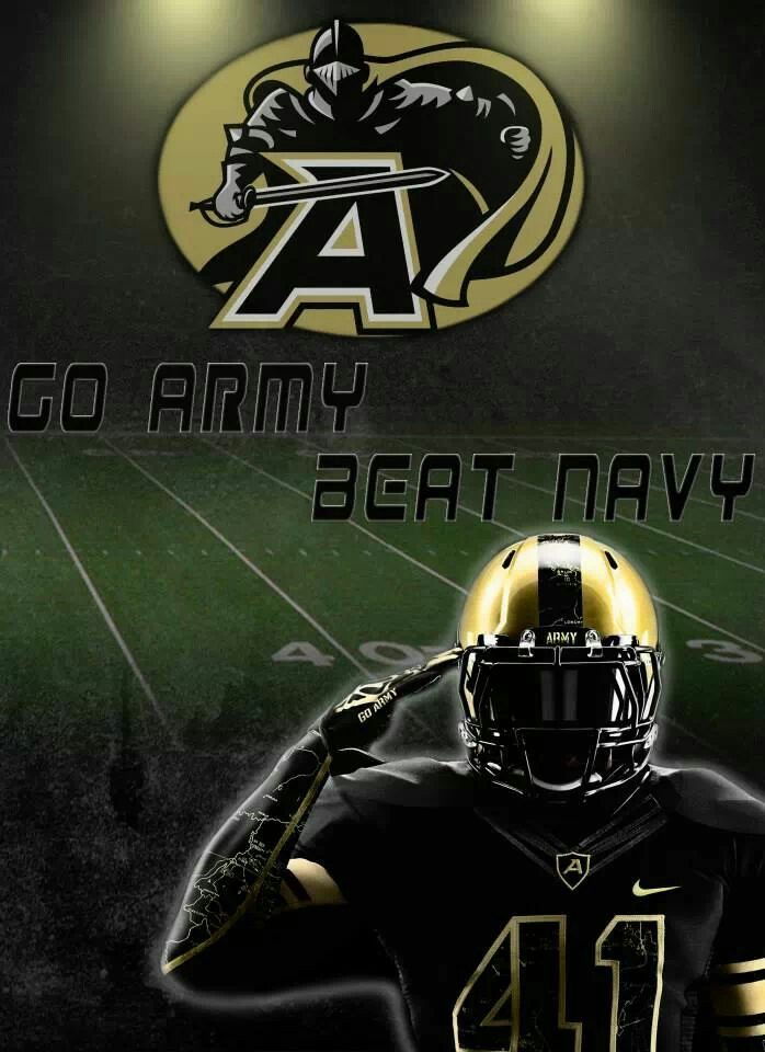Go Army West Point Beat Navy!""""