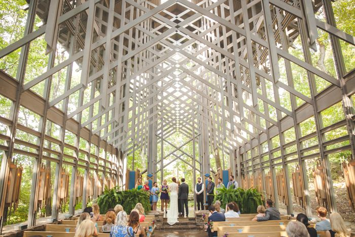 Amazing Thorncrown Chapel In The Ozark Mountains Arkansas Shawn Marie Photography See More