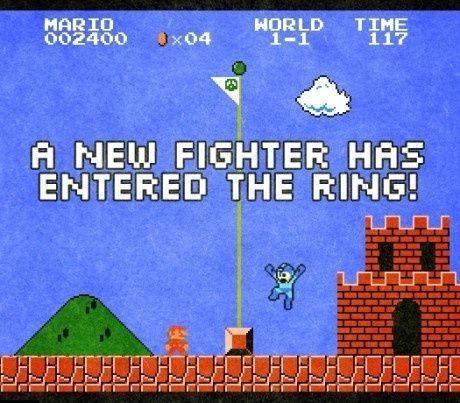 Ny Fighter