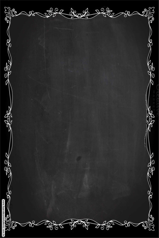 Quadro negro | moldura | Pinterest | Rahmen