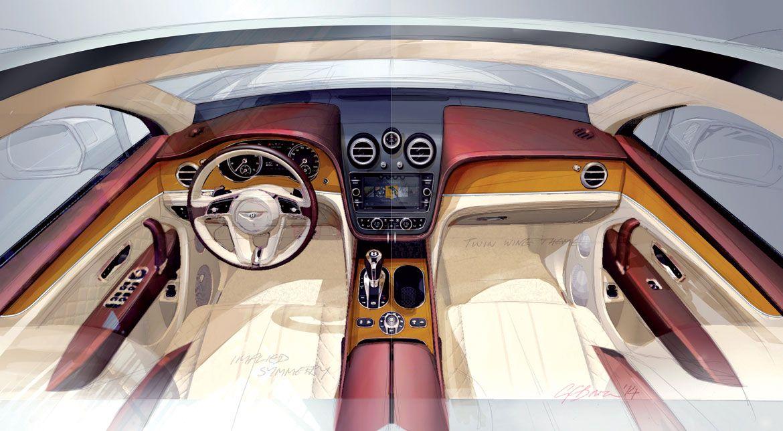 BENTLEY BENTAYGA, THE ULTRA-PREMIUM SUV - Auto&Design