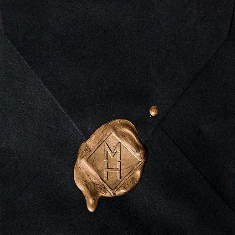 watch wedding invitation movie online eng sub%0A Use sealing wax on wedding invitation envelopes for a classy touch   Marian  Hill album