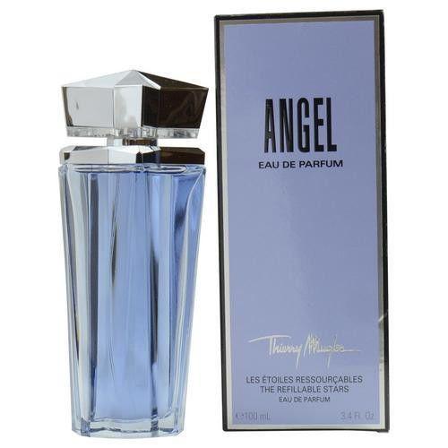 Angel By Thierry Mugler Eau De Parfum Spray 3 4 Oz Fragrances