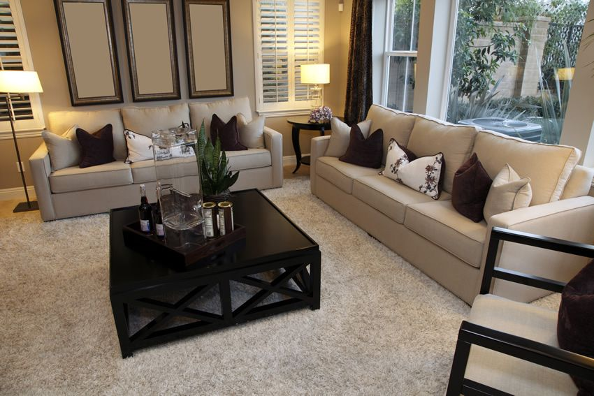 latest sofa designs for living room%0A    Elegant Living Rooms  Beautiful Decorating Designs  u     Ideas