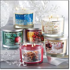 Avon winter home fragrance collection - Google Search