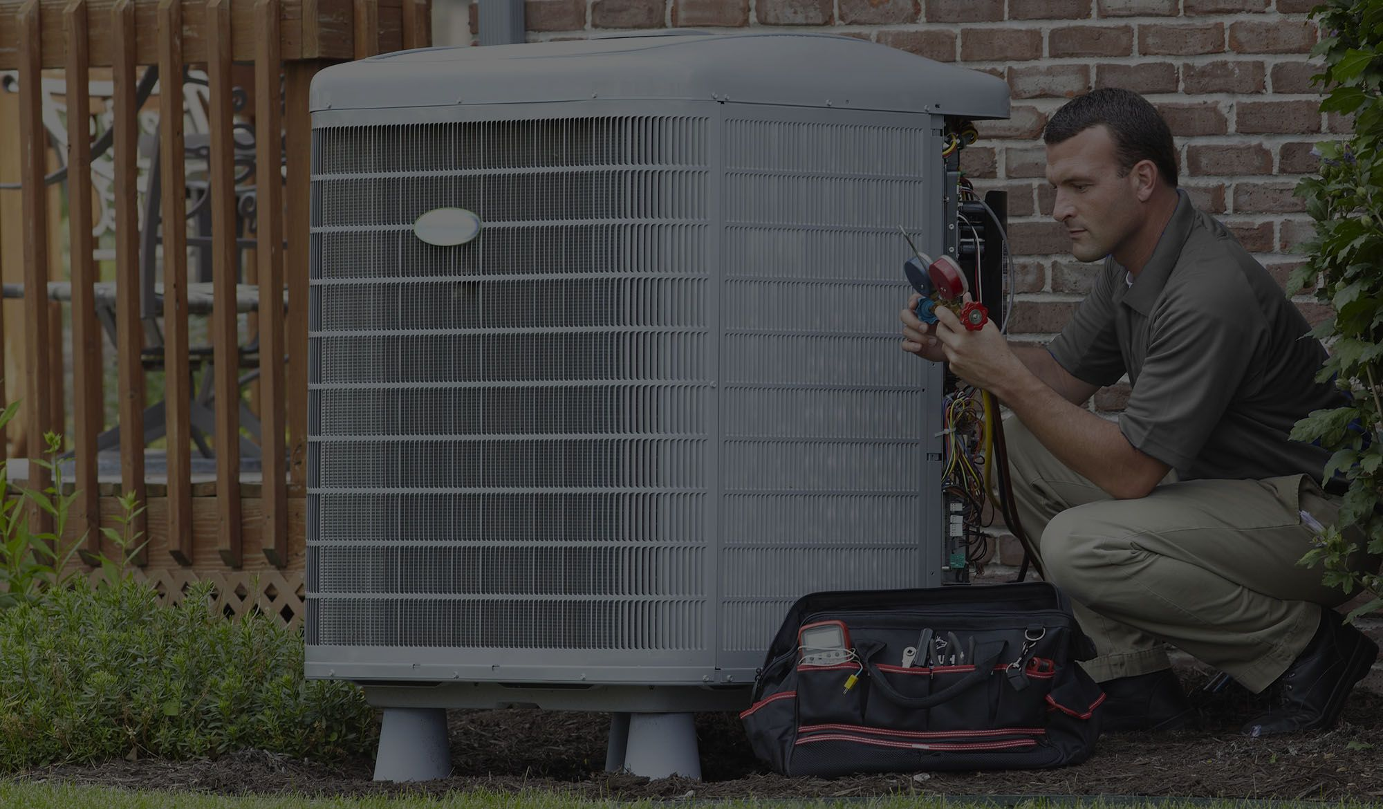 Air Conditioners Spring Tx Air Conditioner Repair Air