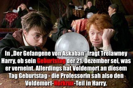 Pin Von Andangimi Auf Harry Potter Der Gefangene Von Askaban Gefangen Voldemort
