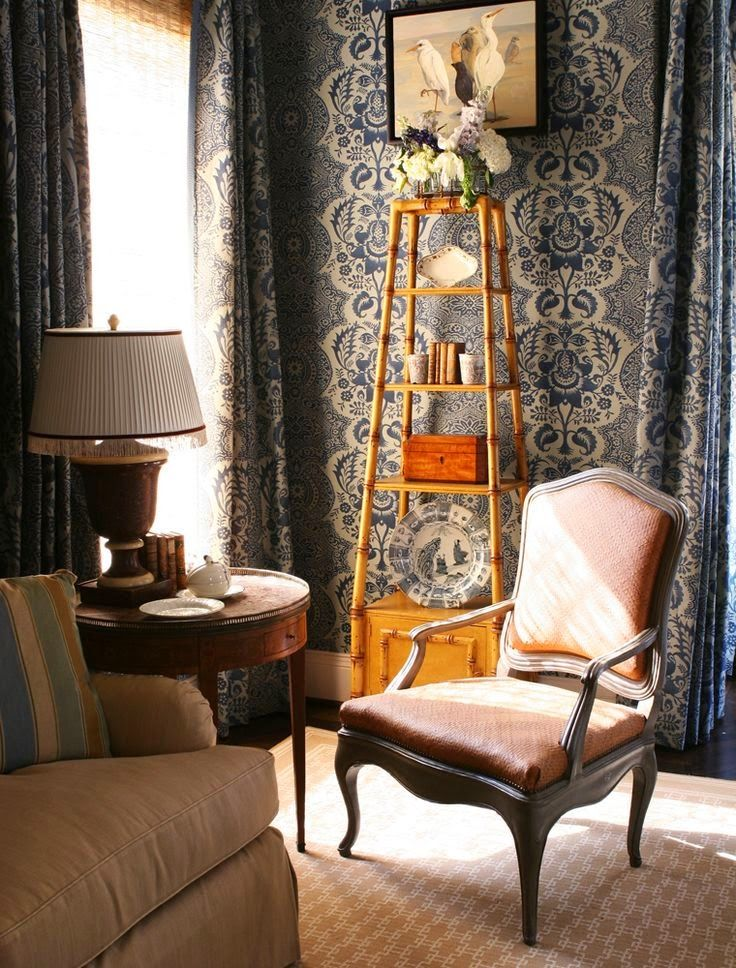 Eye For Design: Decorating With Etageres