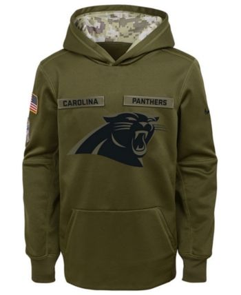 Nike Tennessee Titans 2019 Mens NFL Salute to Service Tan Hoody