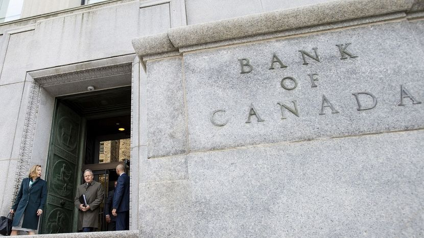 Bank Of Canada Holds Rates Opens Door To Bond Buying Tweaks In 2020 Canada Interest Rates Business Confidence