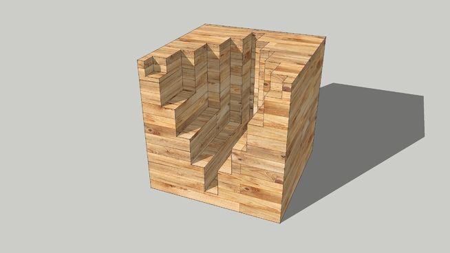 Куб механизированный