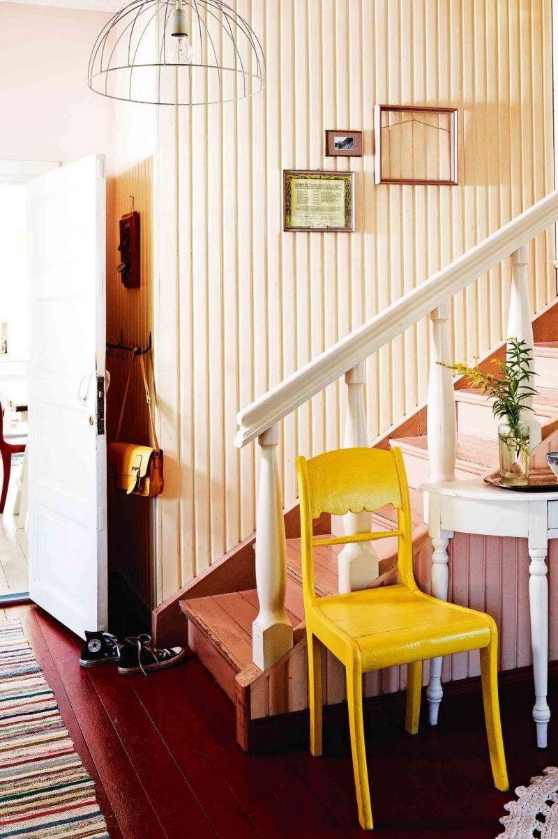 farm steps jul 6 scandinavian cottage interior rustic style rh pinterest ca