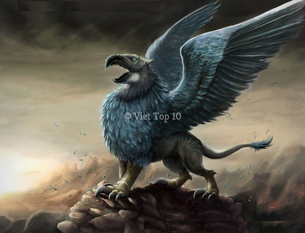 top 10 quái vật khủng khiếp nhất trong thần thoại hy lạp - việt top 10 - việt top 10 net - viettop10