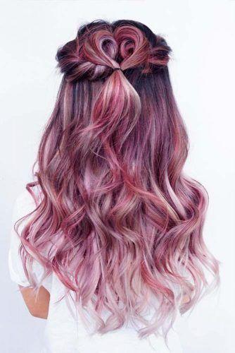 30 Best Dark Ombre Hair Ideas | LoveHairStyles.com