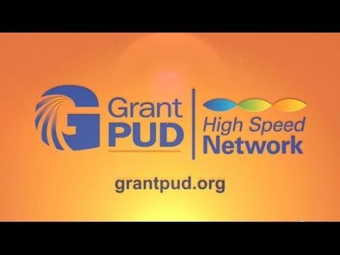 Grant PUD High Speed Network
