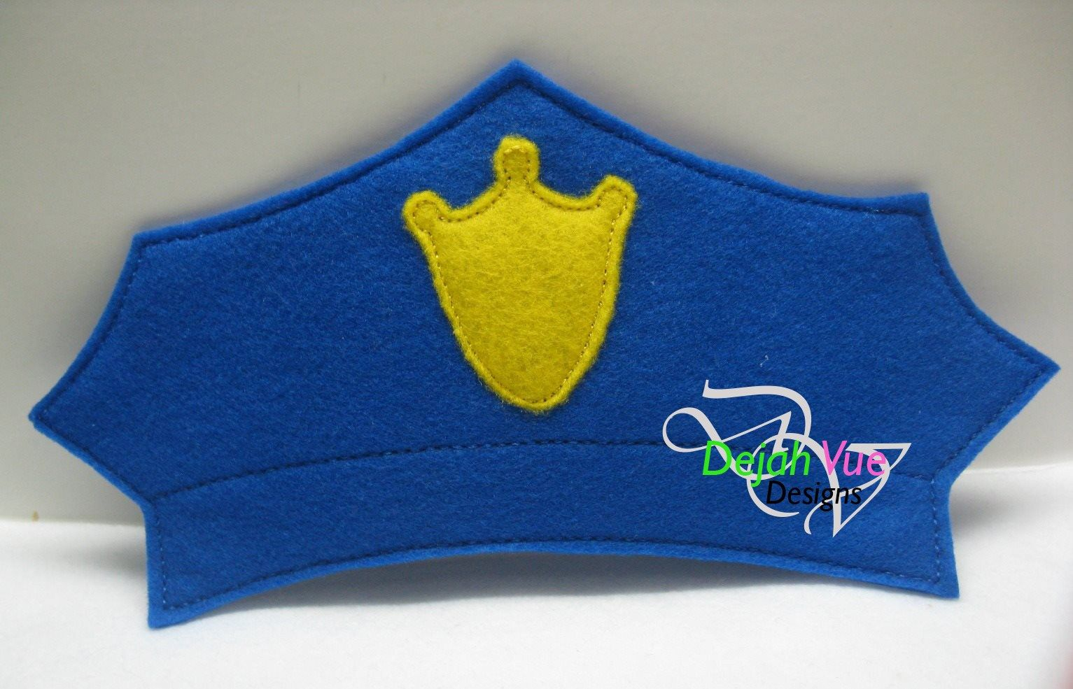 Pretend Policeman Hat | Kids police officer costume ...