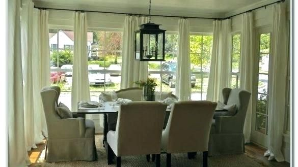 image result for sunroom window treatments home spaces dining rh pinterest com