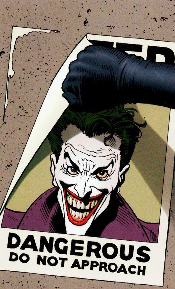 The Killing Joke [Español][Comic]