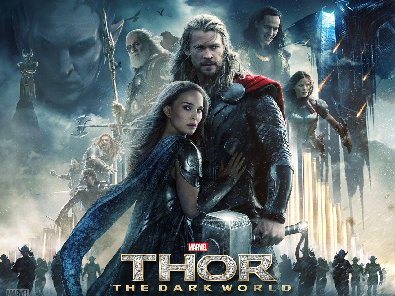 Thor 2 Ganzer Film Deutsch