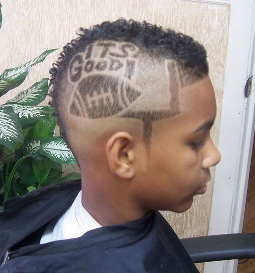 mens hair tattoos tips & awesome