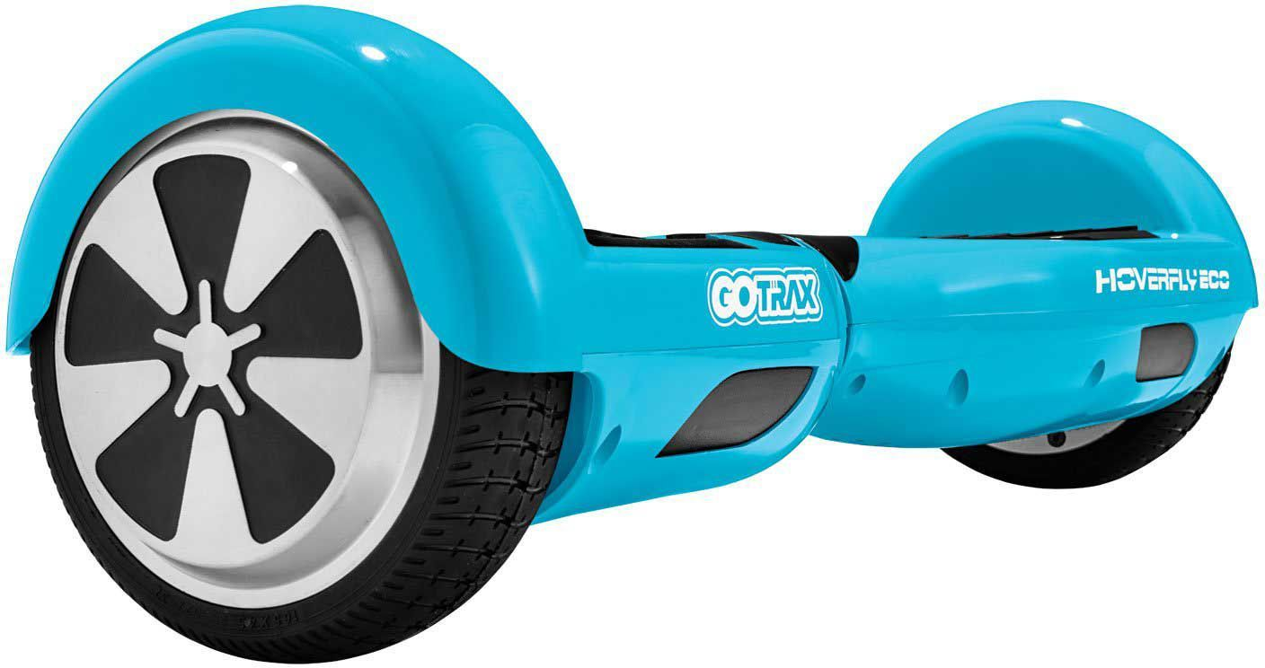 Gotrax hoverfly eco hoverboard size small in 2020
