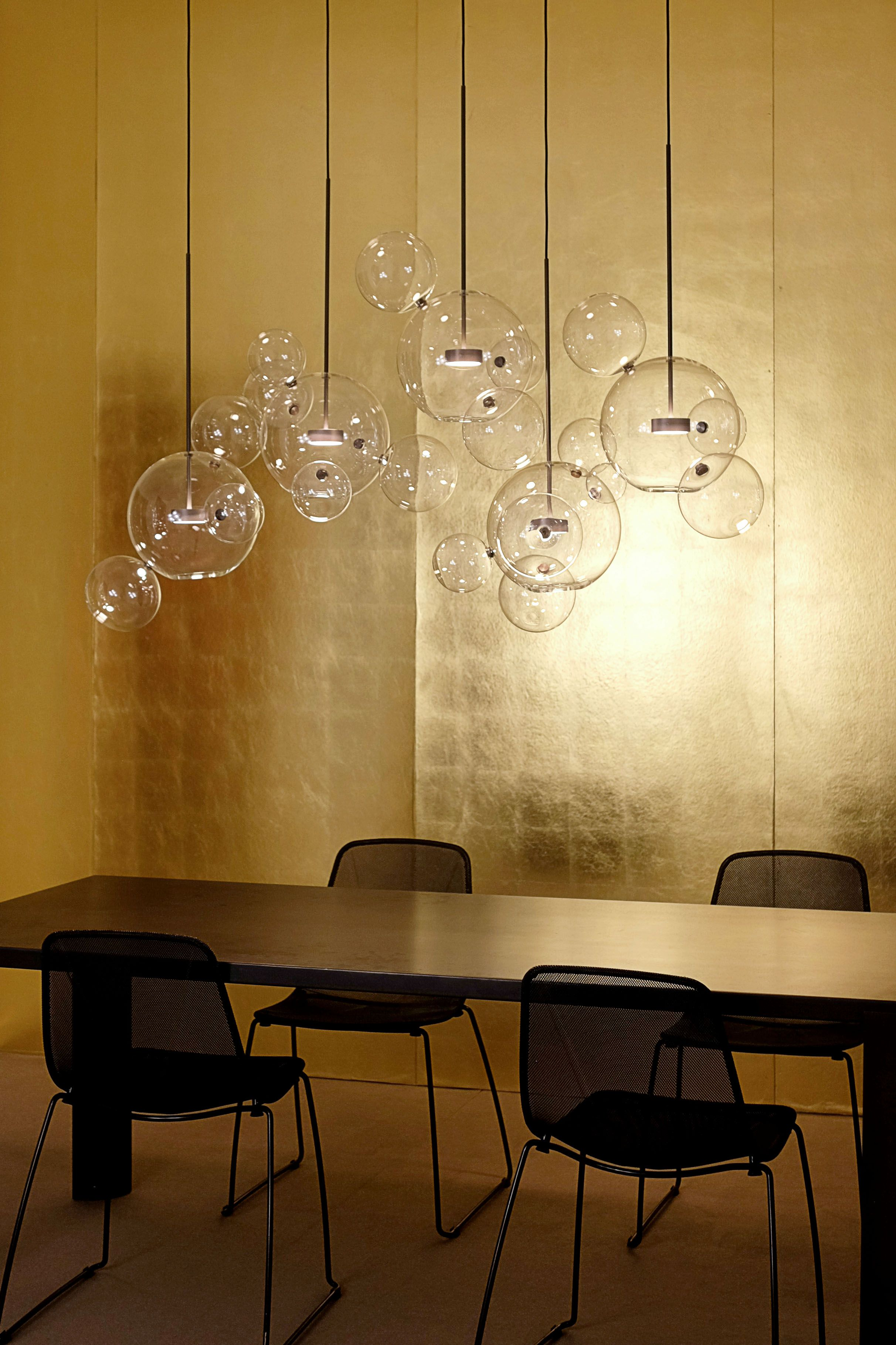 Giopato u0026 Coombes Bolle Lamp Milano Design