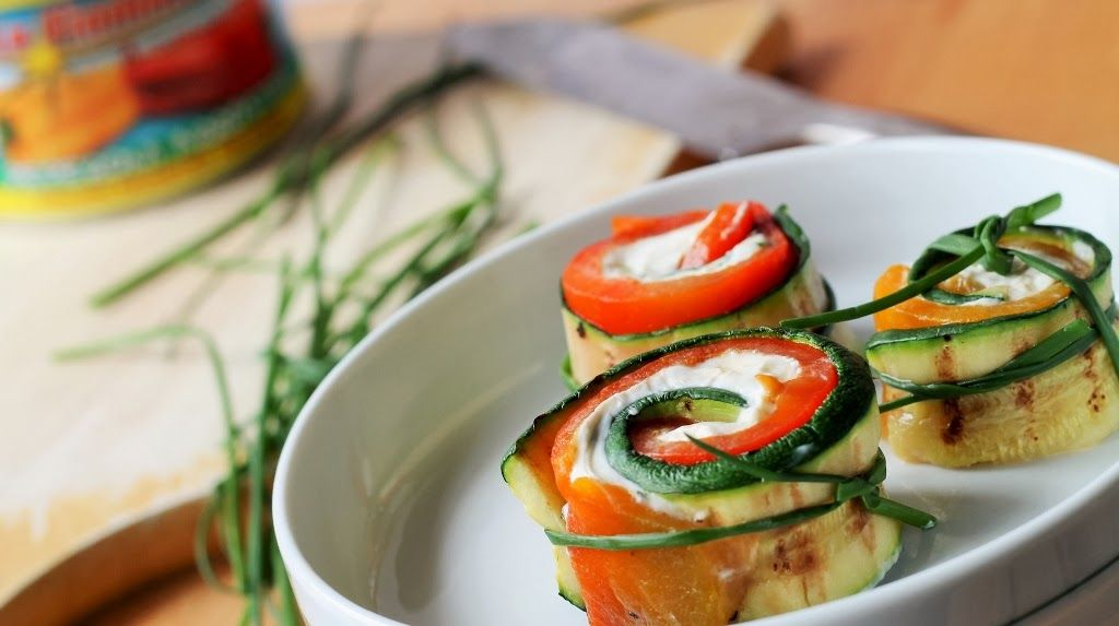 involtini vegetariani 5