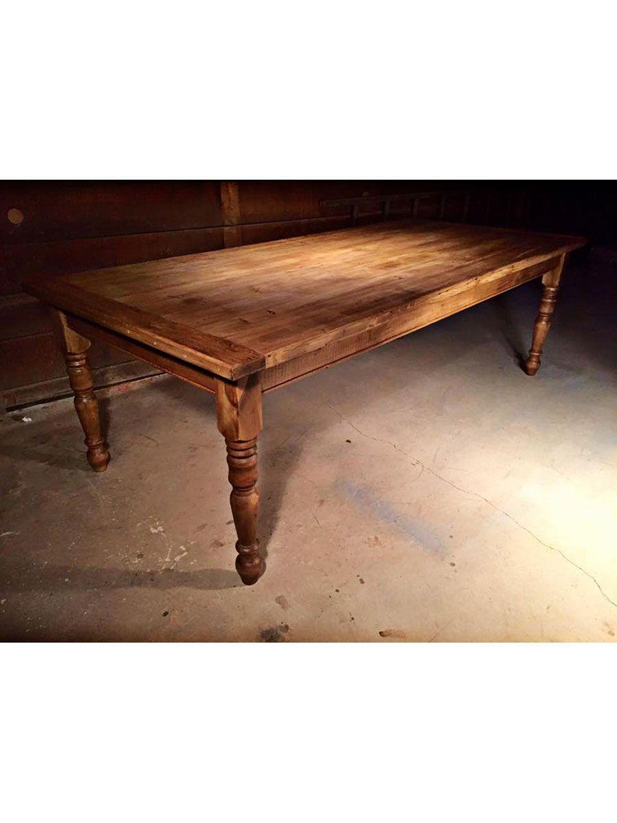old english pine farmhouse table wood art rh pinterest co kr