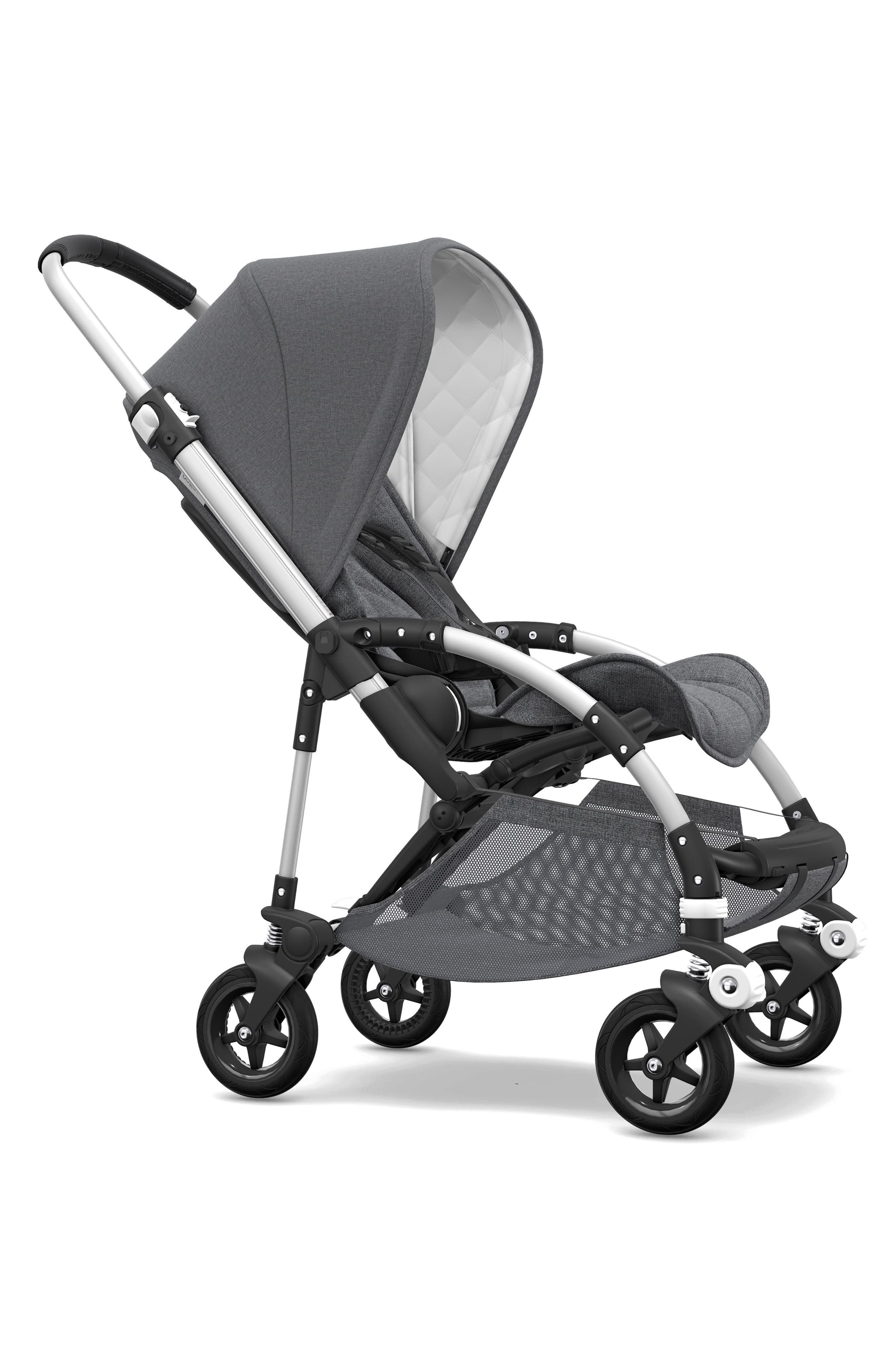 Infant Bugaboo Bee5 Classic Complete Stroller, Size One