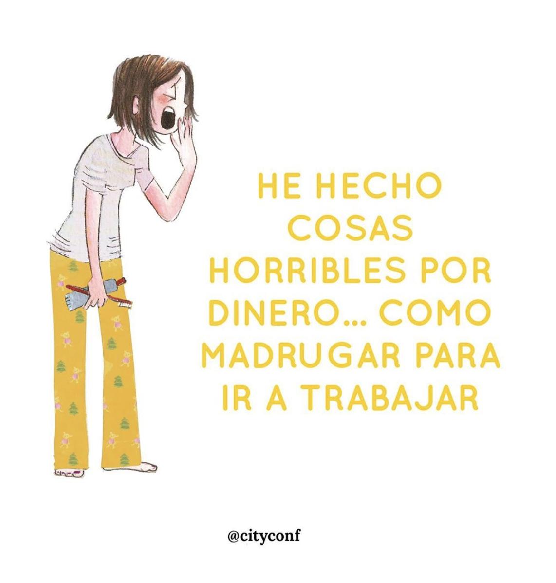 Todos Tenemos Un Lado Oscuro Mantradeldia Frases Cómicas Frases De La Vida Humor En Español