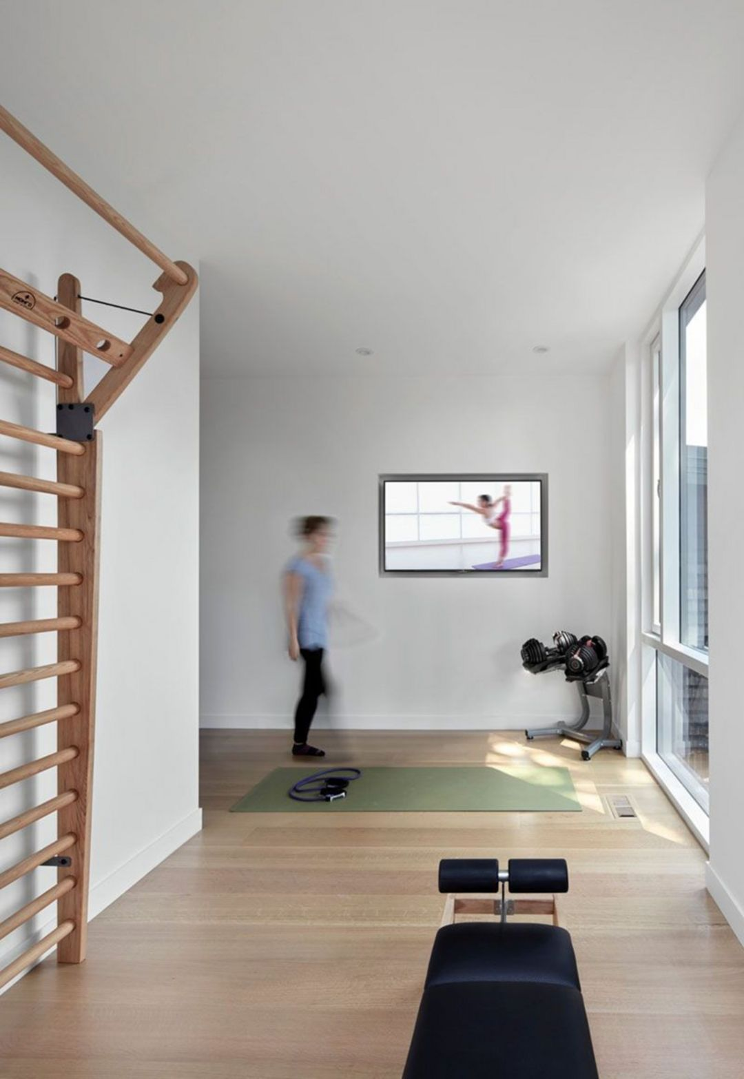20 top yoga room design ideas for life better and more healthy rh pinterest com