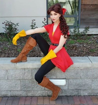 100+ Halloween Costume Ideas is part of Disney themed outfits - I decided to get a head start on figuring out characters to dress up as for the spooky holiday  These costumes range from cartoons to anime to singers  So check out these awesome Halloween costume ideas and let me know which ones you guys are thinking about dressing up as for Halloween