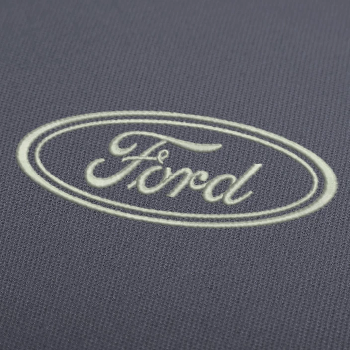 Ford Logo 2 Machine Embroidery Logo Embroidery Design Download