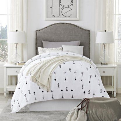 better homes and gardens grayson twin headboard hayneedle kids rh pinterest com