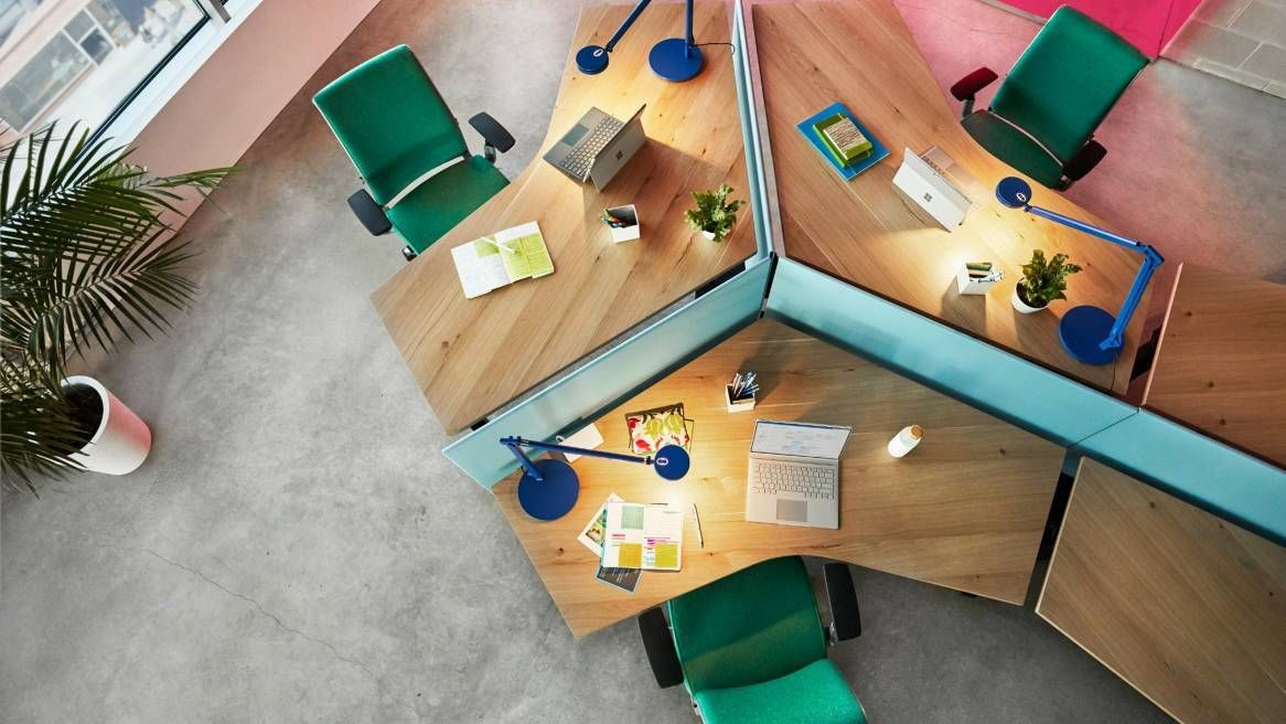Ology Height Adjustable Desk & Table in 2019 | Personal