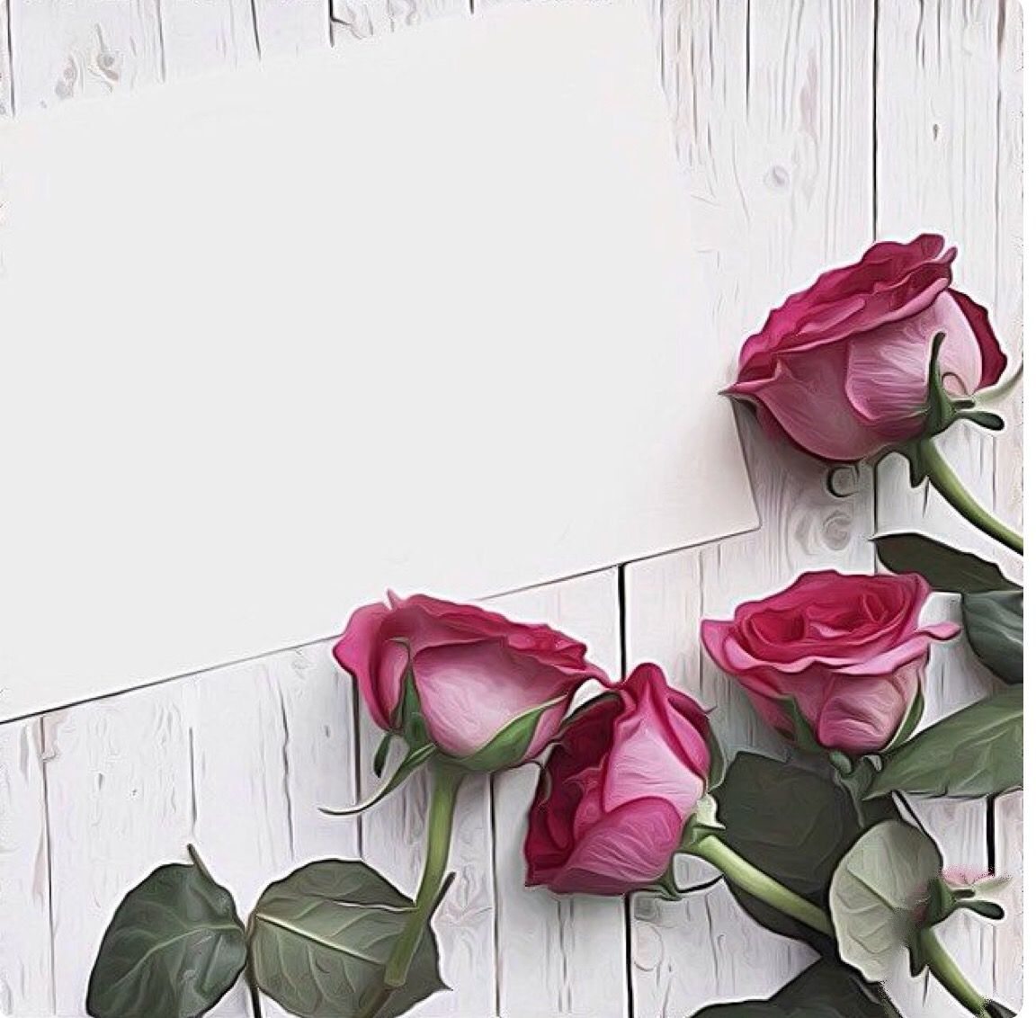 Pin By خليفه On خلفيات Flower Frame Flower Wallpaper Flower Background Wallpaper