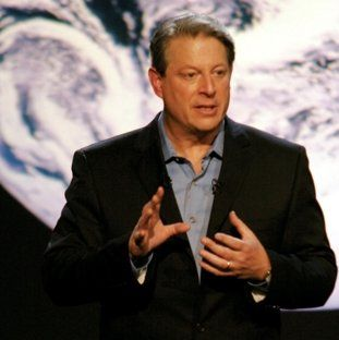 """LIVE COURAGOUSLY: """"Find the Moral Courage to SAve the World:  Al_gore"""