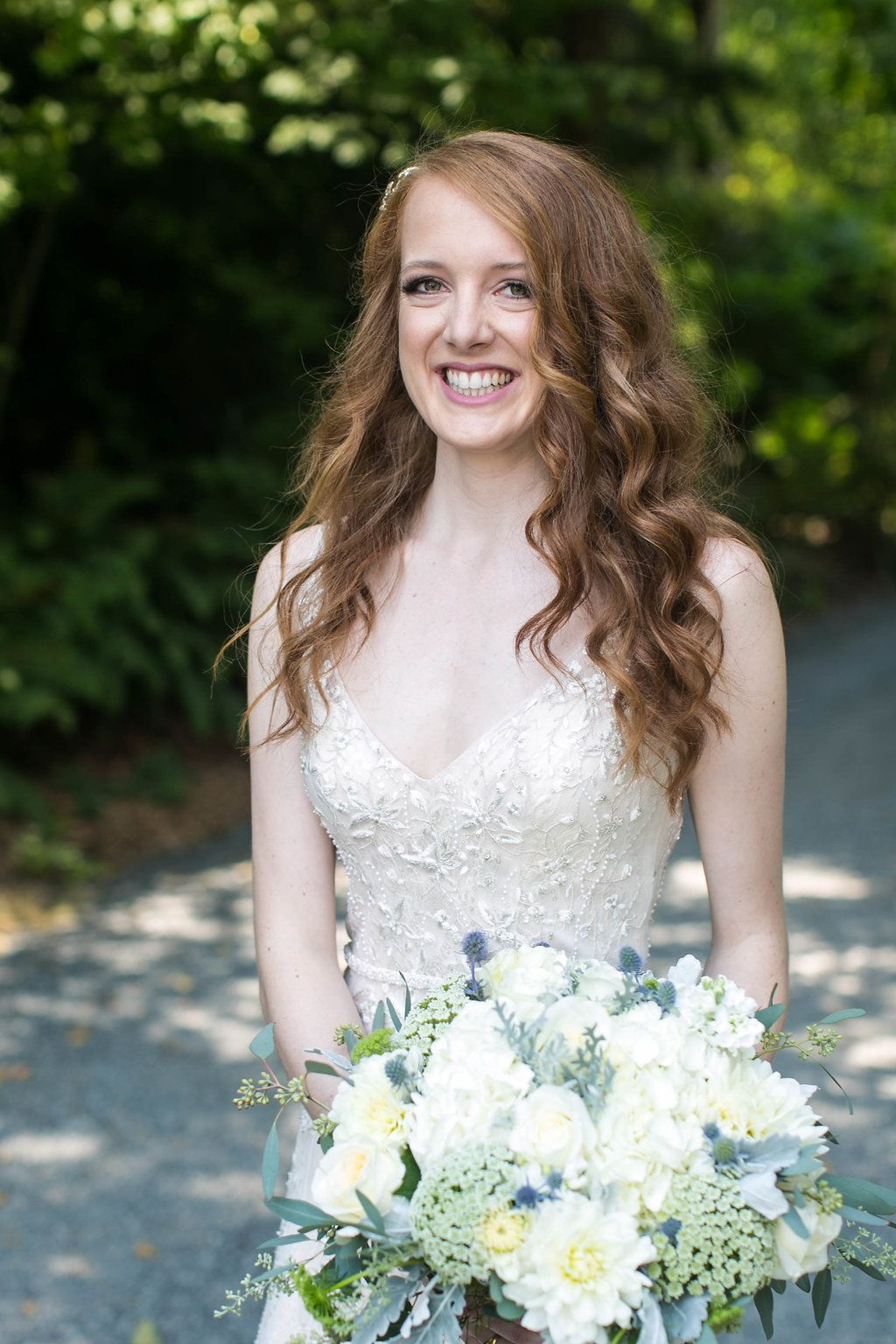 A celtic inspired wedding at green gates feathered arrow wedding