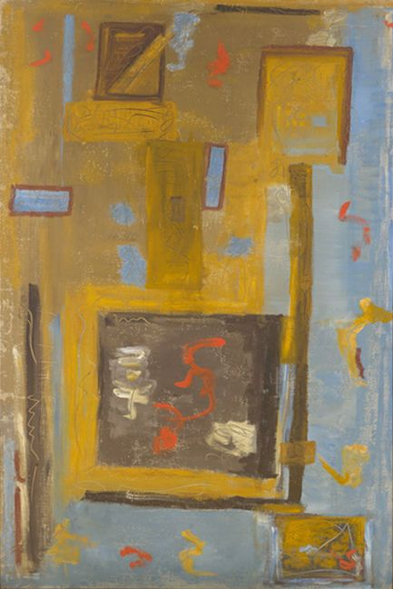 Betty Parsons - Spanierman Gallery LLC