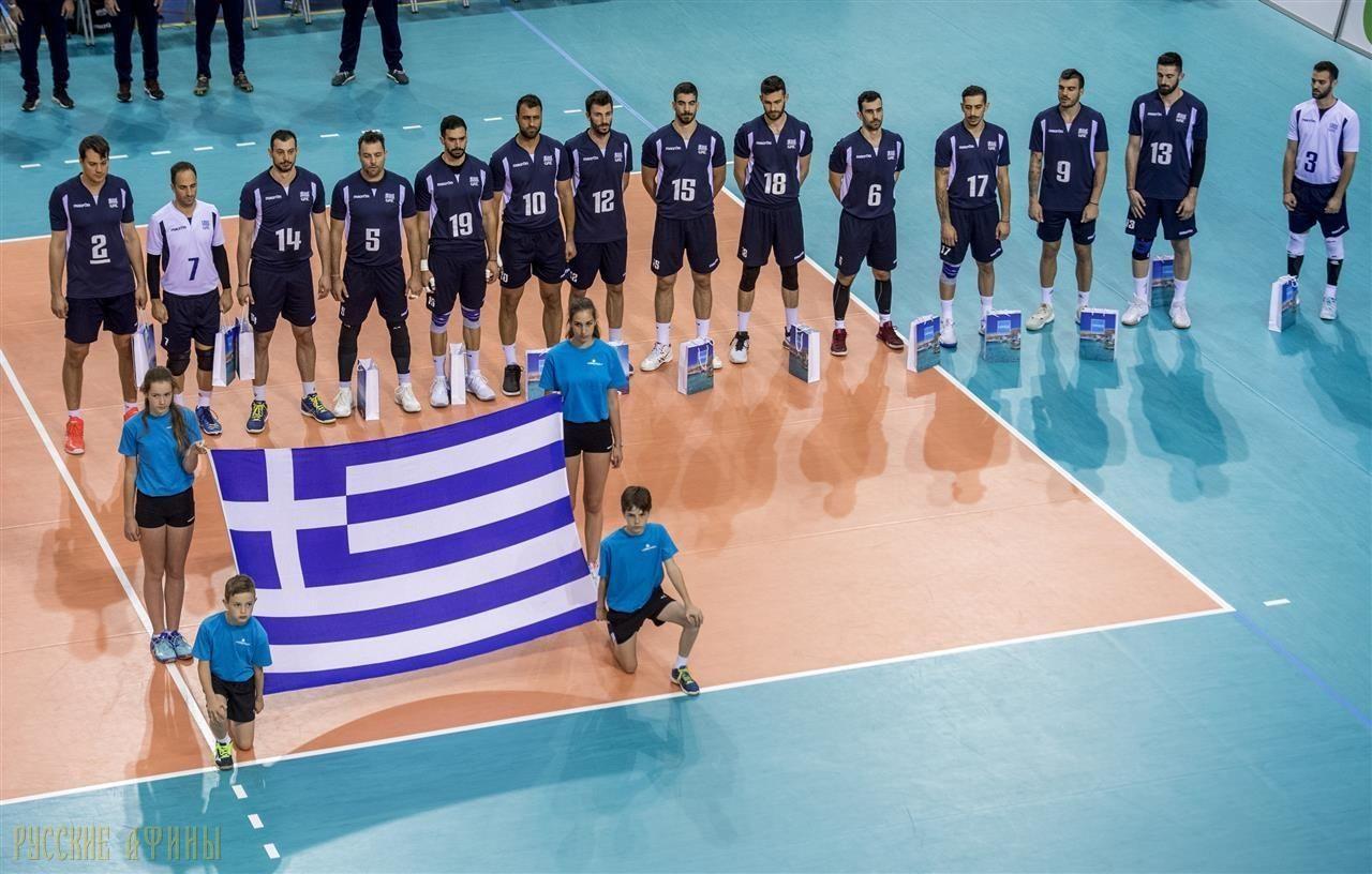 Волейбольные новости Греции. Что было и что будет? http://feedproxy.google.com/~r/russianathens/~3/SEqJM_o97g4/21457-volejbolnye-novosti-gretsii-chto-bylo-i-chto-budet.html  С окончанием чемпионатов Греции по волейболу ведущие мастера этого вида спорта Эллады не получили заслуженный отдых, а были привлечены в национальные сборные для участия в крупных международных турнирах.