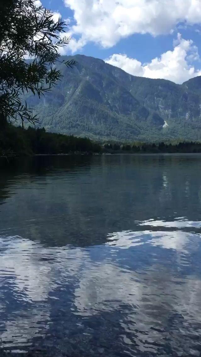 The Best things to do around Lake Bohinj, Slovenia most beautiful lake - Road Trips around the World #beautifulnature