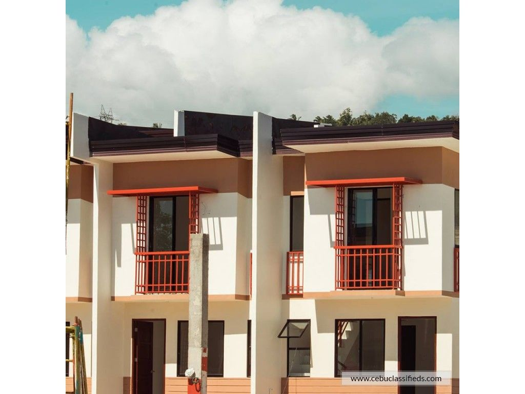 Casa Mira South For As Low 8 599 Per Month Cebuclassifieds