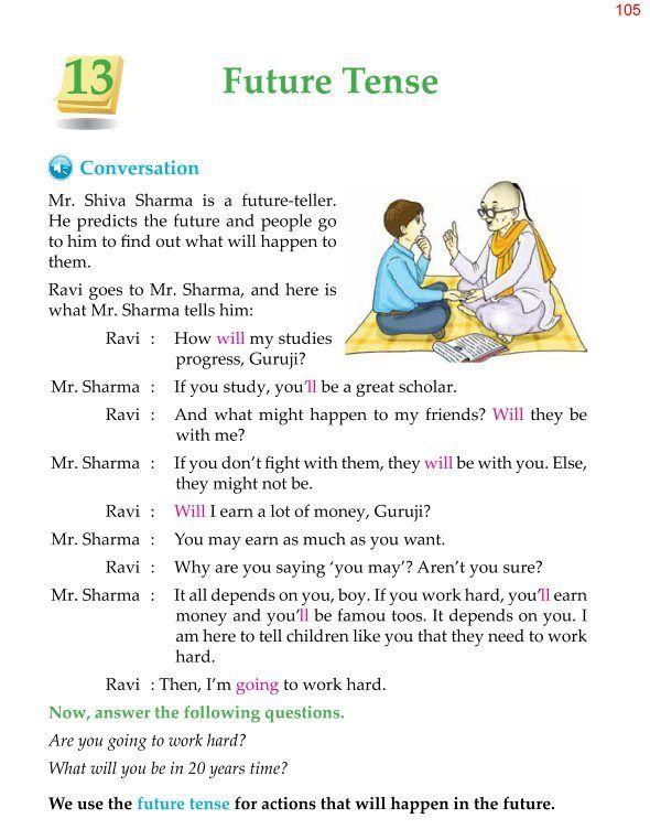 4th Grade Grammar Future Tense Teaching English Grammar English Grammar Learn English Grammar Fourth grade grammar worksheets