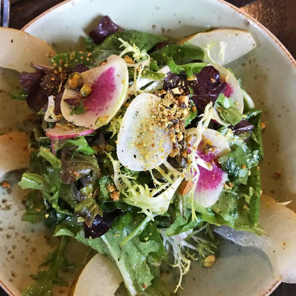 These Buzzy Vegan Restaurants In Dc Are Rewriting The Capital City S Foodie Scene Vegan Restaurants Foodie Healthy Restaurant