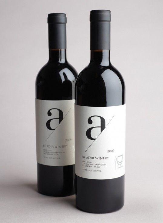 40 Creative Wine Label Designs Design Pinterest Etiquette