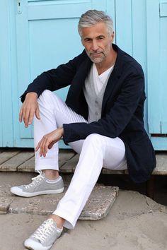 Es La Moda Moda Para Hombres Maduros Moda Ropa Hombre Moda Casual Hombre