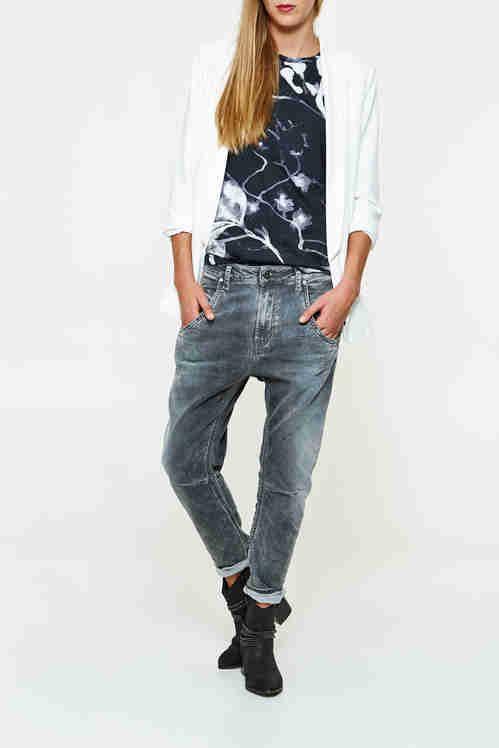 jeans diesel fayza ne jog jeans gris delave femme jogging jeans femme a8330ff957c
