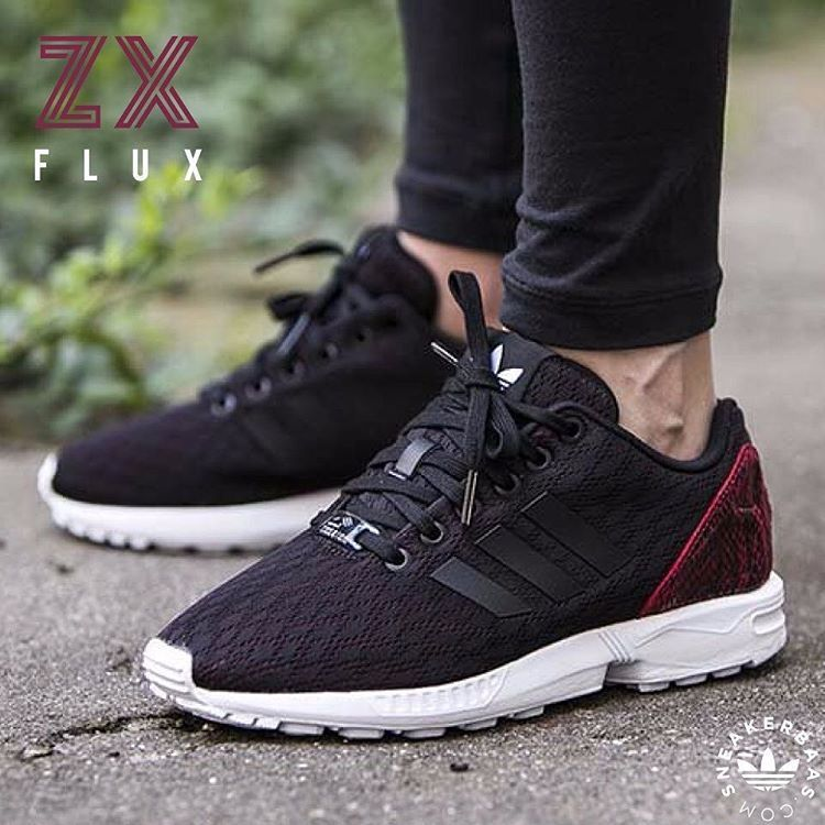 0bbb95b7c  adidas  adidasoriginals  zxflux Adidas Originals Zx Flux -The Adidas ZX  Flux is