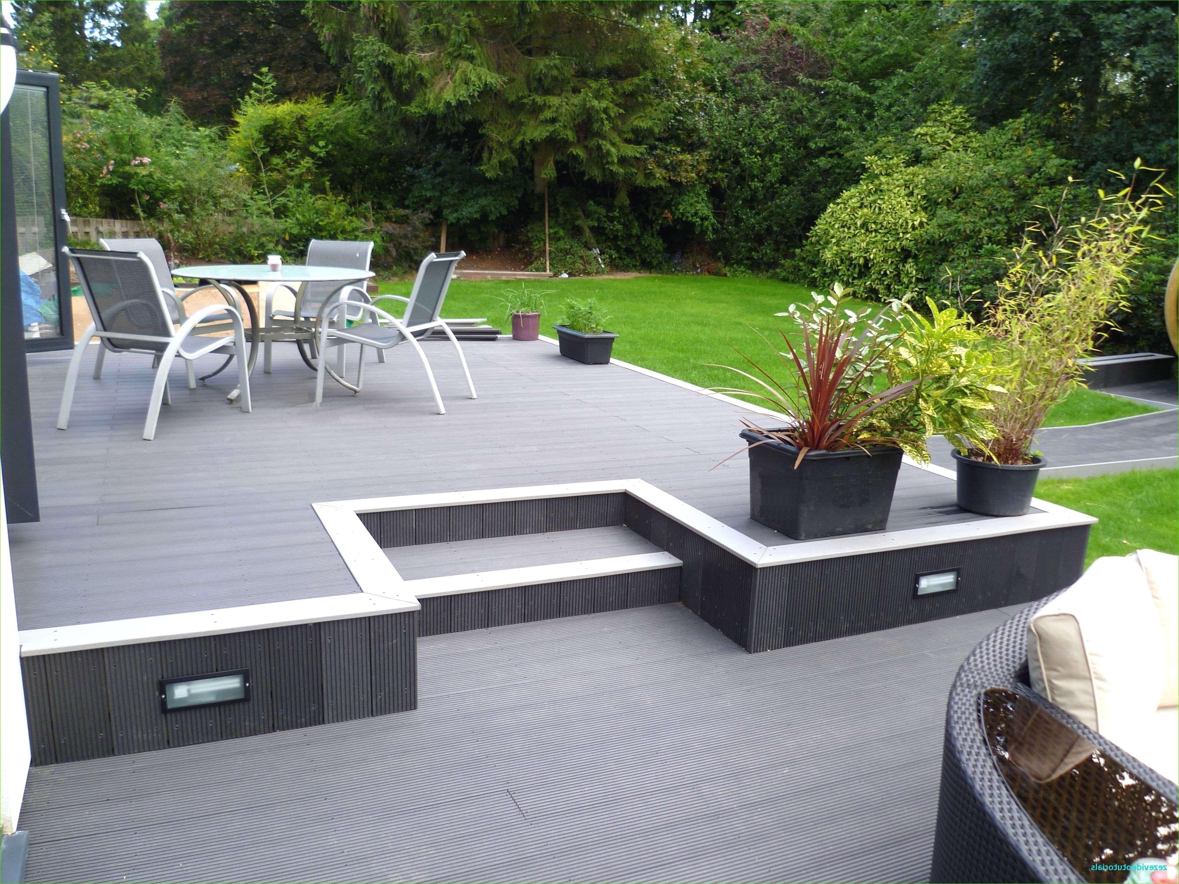 Beautiful Trennwand Für Garten Hinterhof neu gestalten