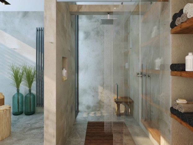 bathroom natural zen like elegance bathrooms bathroom tropical rh pinterest com